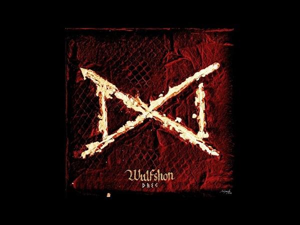 Wulfshon - Daeg (Full-length : 2018) Pagan Black/Death Metal From Argentina