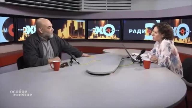 Орхан Джемаль - Особое мнение. 12.06.18