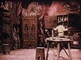 1912 - Андалузское суеверие / Superstition andalouse (nk)