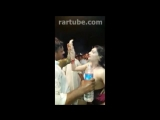 Nude Boobs Showing in Public Dance, Punjabi Nude Public Mujra- rartube.com