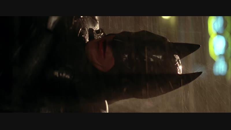 Бэтмен Начало 2005