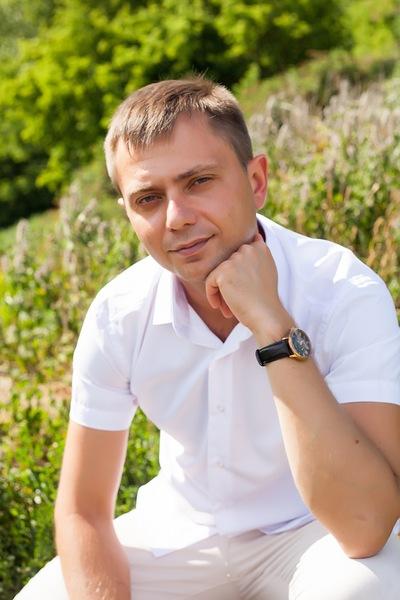 Александр Карадже