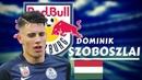 DOMINIK SZOBOSZLAI - Goals Skills 2018 ● 4K