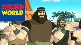 THE TOWER OF BABEL - The Old Testament ep. 6 - EN