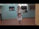 F T L Fire The Life So Hot dancer TinaMin cover on VIXX