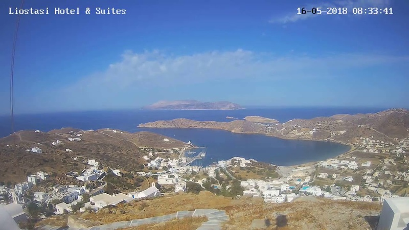 Ios Island Daily Video 16 May 2018