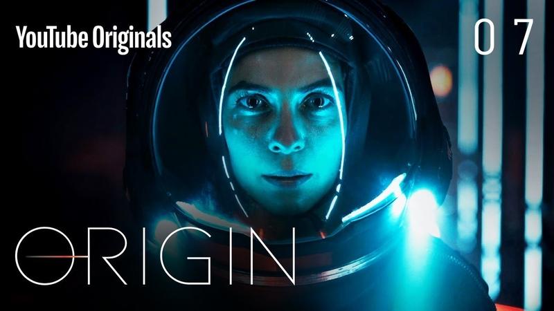 Origin - Ep 7 The Wasteland
