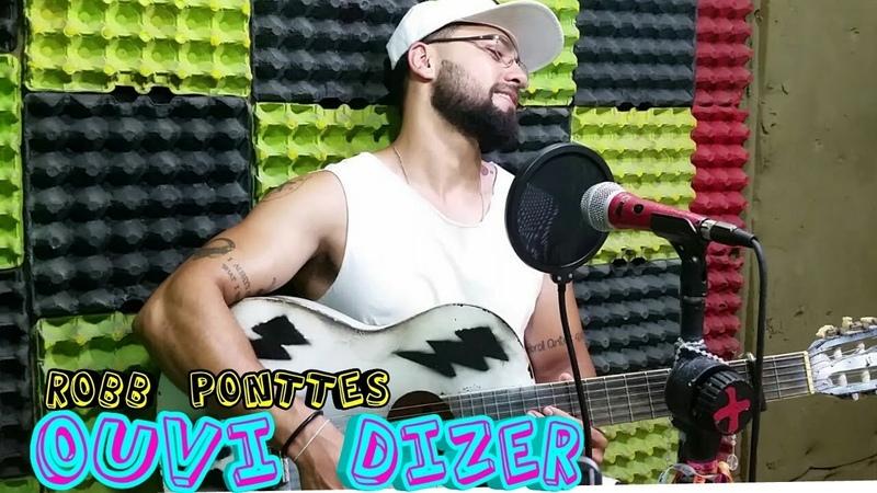 Melim - Ouvi Dizer (Robb Ponttes cover)