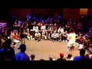 Kefton (Pro Phenomen) vs. Ben - Hip Hop Forever 2011 Teil 2