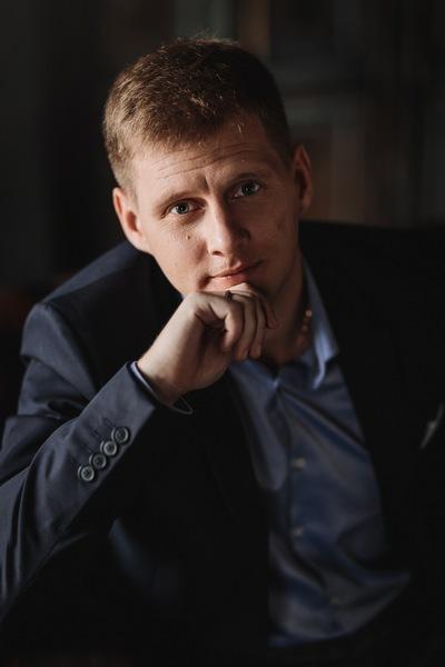 Павел Карих