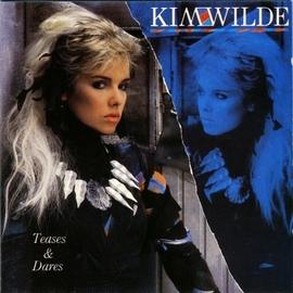 Kim Wilde альбом Teases & Dares