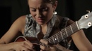 Fingerstyle Guitar Champion Christie Lenee Acoustic Guitar Session
