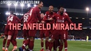 THE ANFIELD MIRACLE Liverpool 4 3 Barcelona Cinematic Highlights