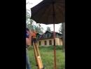 Заебатый зонт