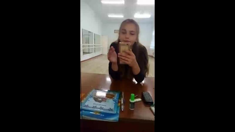 Kamilia Fedorkina - Live