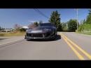 Toyota Supra с 930 л.с. на колёсах! BMIRussian