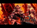 La Mulana 2 OST extended Bloody Star Corridor of Blood theme