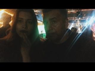 Леонид Агутин и Анет Сай об успехе