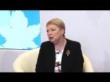 Васильева О.Ю о бесплатных пособиях и охране в школах