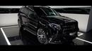 NEW 2019 - Mercedes GLS 550 4.7L V8 biturbo Sport SUV - Interior and Exterior 4K 2160p