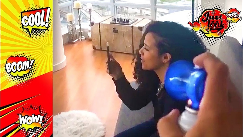 Best air horn compilation   Best Funny Videos   AIR HORN prank