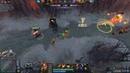 Dread's stream Dota 2 Legion Commander Riki 09 09 2018
