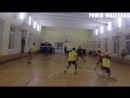 TOP 20 Funniest Spikes in Volleyball History HD