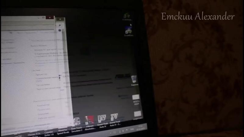 [Emckuu Alexander] Распаковка и обзор ультрабука Asus k56cb » Freewka.com - Смотреть онлайн в хорощем качестве
