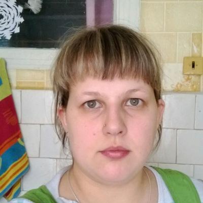 Таня Герасимова