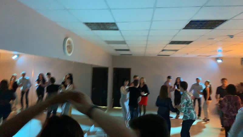 Вечеринка в Palladium! Руэда!