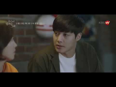 [Official Teaser] At The Moment : When Time Stopped_ Episode.08
