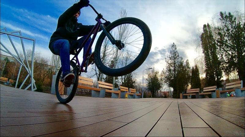 Bike People Vlog22