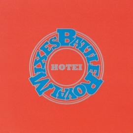 布袋寅泰 альбом Battle Royal Mixes