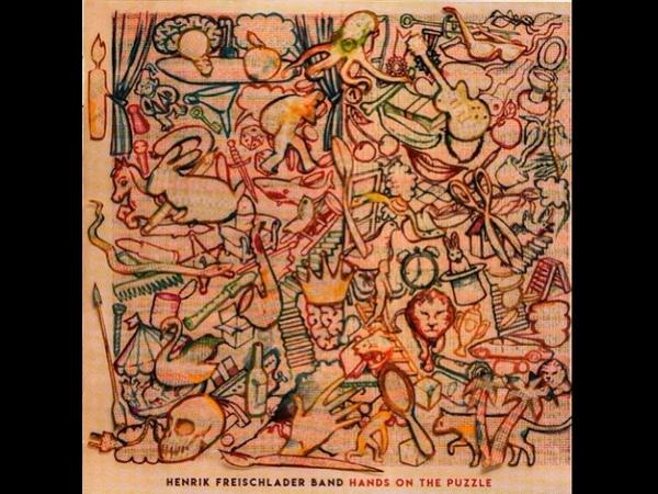Henrik Freischlader Band - Mournful Melody