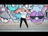 Лебеденко Татьяна 4minute-Crazy (dance cover)