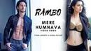 Rambo Song Mere Humnava Tiger Shroff Disha Patani Sidharth Anand New Songs 2018