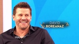 Harry Connick Jr on Instagram THURSDAY 712 Harry's musical tribute to Fats Domino! Plus David Boreanaz gets a big surprise and cooking with Th...