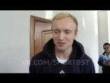 Григорий Панин прокомментировал игру ЖХК