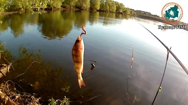 Рыбалка в Соловцово