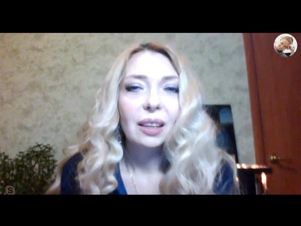 Таня Федорова, отзыв о Женском Курсе 13.01.19