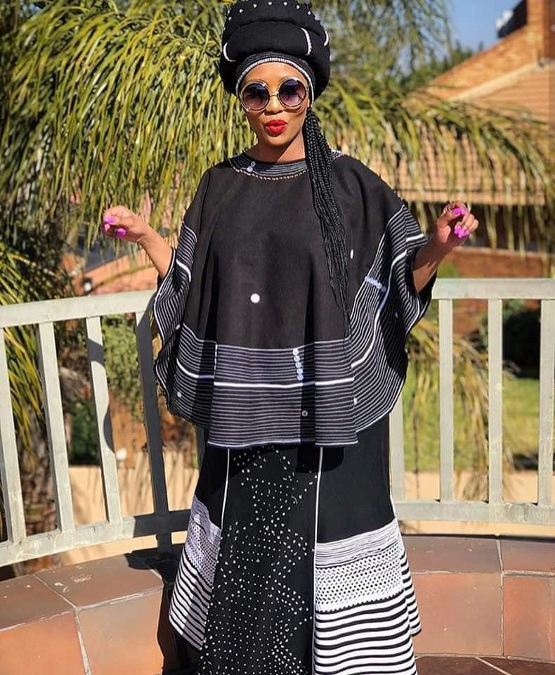 Xhosa Dresses Style 2020 Wow