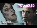 IronStrange - Triggered