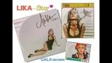 LIKA STAR - Лика Стар - Реклама альбома Лика РЭП