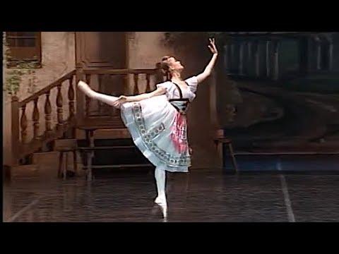 Ballet: Coppélia/Léo Delibes 1)Danse de Swanilda/Mazurka- Paris 2001