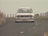 Bertie Fisher – BMW M3 E30 (Manx Rally 1990)
