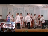 Пасха. Концерт фольклорных коллективов