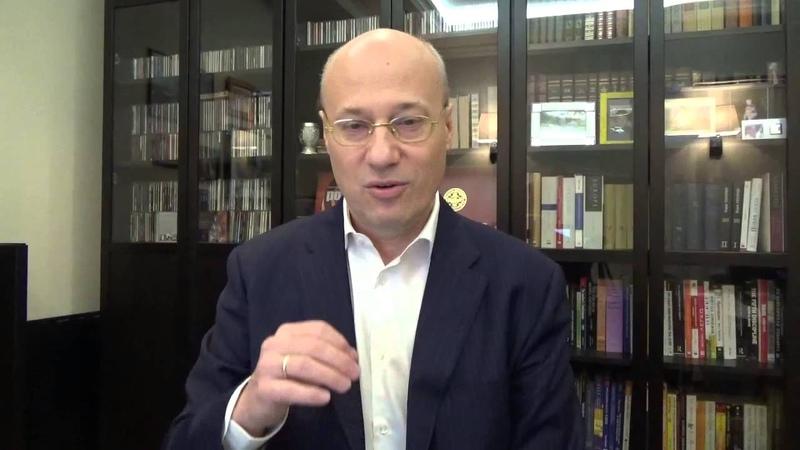 Владимир Димитриадис «Действия, навыки и образ мышления в 2015 году»