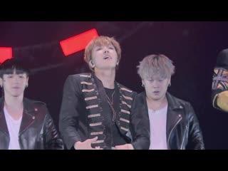 BTS - No More Dream + Dance Break (On Stage Epilogue Japan Edition 2016)