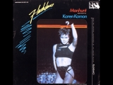 Karen Kamon - Manhunt (1983) Special Jellybean Dance Mix