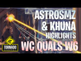 Gambit AstroSMZ &amp Atlantis Khuna Highlights @ Week 6 Duo
